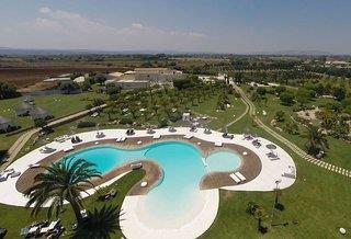 Hotel Borgo Pantano - Italien - Sizilien