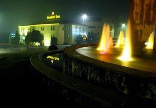 Hotel Comfort Inn Fafe Guimaraes