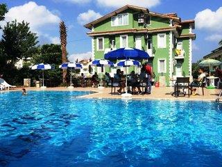 Hotel Green Valley - Türkei - Dalyan - Dalaman - Fethiye - Ölüdeniz - Kas