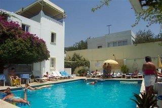 Hotel Kavala Studios - Türkei - Bodrum