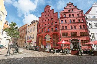 Hotel Scheelehof - Deutschland - Mecklenburg Ostseeküste