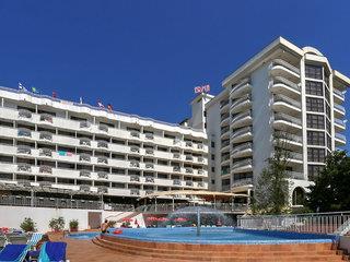 Hotel Erma - Bulgarien - Bulgarien: Goldstrand / Varna