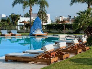 Socrates Hotel - Griechenland - Kreta