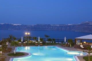 Hotel Maison Des Lys - Griechenland - Santorin