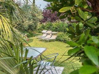 Hotel Residence Acqua Resorts - Italien - Gardasee