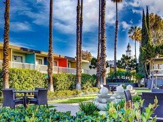 Hotel Anaheim Plaza - USA - Kalifornien