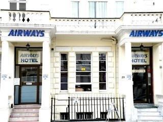 Hotel Airways Victoria - Großbritannien & Nordirland - London & Südengland