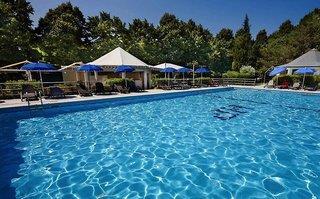 Hotel Villa Patriarca - Italien - Venetien