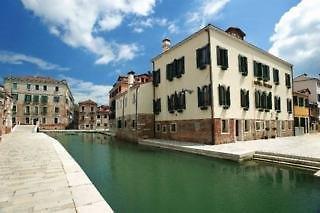 Hotel Tiziano - Italien - Venetien