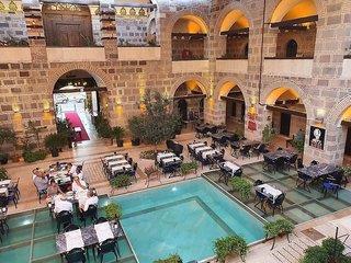 Hotel Kanuni Kervansaray Boutique - Türkei - Ayvalik, Cesme & Izmir