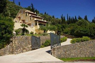 Hotel Alexandra & Natalia - Aghios Gordios - Griechenland