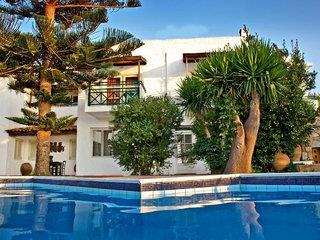 Hotel Classic Studios & Apartments - Griechenland - Kreta