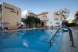 Hotel Cosmi Studios & Apartments - Griechenland - Kreta