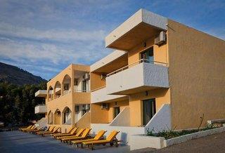 Hotel Anthi Maria - Griechenland - Rhodos