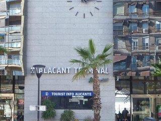 Hotel La City - Spanien - Costa Blanca & Costa Calida