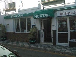 Hotel Hostal Ana - Spanien - Costa del Sol & Costa Tropical