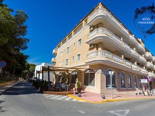 Hotel Parque Mar - Spanien - Costa Blanca & Costa Calida