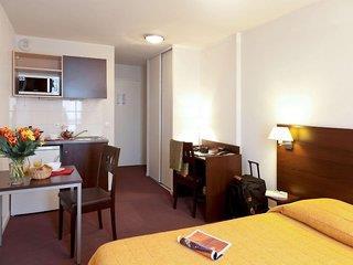 Hotel Citea Saint Denis Pleyel - Frankreich - Paris & Umgebung