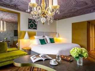 Hotel Pullman Versailles Chateau - Frankreich - Paris & Umgebung