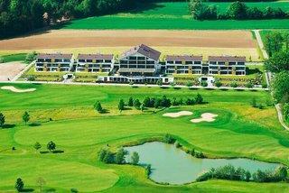 Wellnesshotel Golfpanorama - Lipperswil - Schweiz
