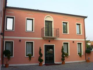 Hotel Ca´Tron - Italien - Venetien