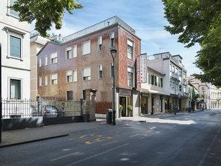 Hotel Garibaldi - Italien - Venetien
