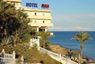 Hotel Masa International - Spanien - Costa Blanca & Costa Calida