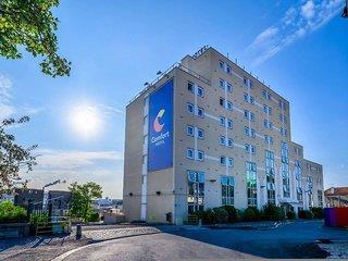 Hotel Kyriad Paris Sud Porte d'Ivry - Frankreich - Paris & Umgebung