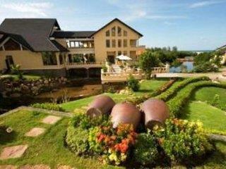 Hotel Eden Resort Phu Quoc - Vietnam - Vietnam
