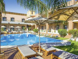 Hotel Libyan Princess - Paleochora - Griechenland