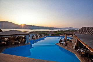 Hotel Residence Stella Di Gallura - Italien - Sardinien