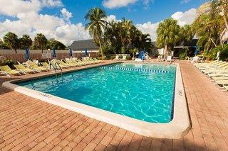 Hotel Ramada Plaza Fort Lauderdale - USA - Florida Ostküste