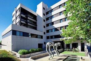 Hotel NH San Sebastian de Los Reyes - Spanien - Madrid & Umgebung