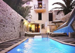Hotel Antica Dimora Suites - Griechenland - Kreta