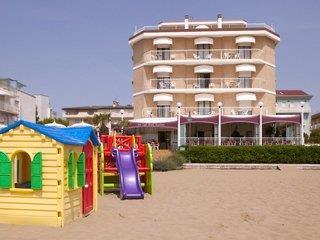 Hotel Excelsior Caorle - Italien - Venetien