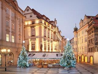 Hotel U Prince - Tschechien - Tschechien