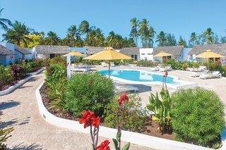 Hotel Dhow Inn - Tansania - Tansania - Sansibar