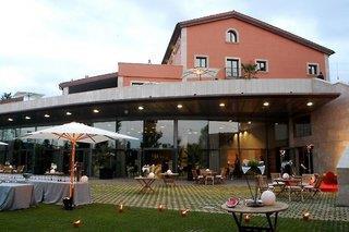 Hotel Qgat Suites & Events - Spanien - Barcelona & Umgebung