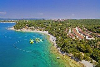 Hotel Camping Puntizela - Pula - Kroatien