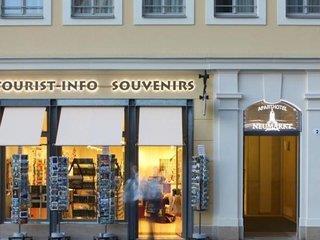 Hotel Aparthotels Neumarkt - Deutschland - Sachsen