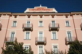 Hotel Internazionale - Schweiz - Tessin