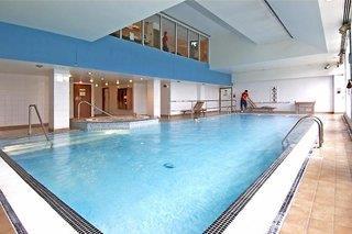 Hotel Hilton Croydon - Großbritannien & Nordirland - London & Südengland