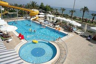 Hotel White Gold - Türkei - Side & Alanya