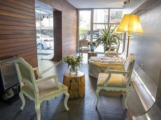 Hotel Beyond - Türkei - Ayvalik, Cesme & Izmir