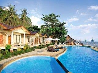 Hotel Amantra Resort & Spa - Insel Koh Lanta (Klong Dao Beach) - Thailand