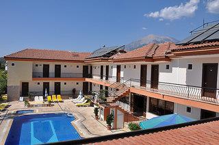 Mom's Hotel - Türkei - Kemer & Beldibi