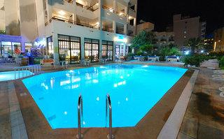 Hotel Cidihan - Türkei - Kusadasi & Didyma