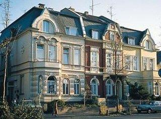 Hotel Am Hohenzollernplatz - Deutschland - Nordrhein-Westfalen