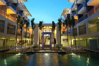Hotel Sugar Palm Kata Resort - Thailand - Thailand: Insel Phuket