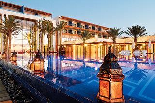 Hotel Sofitel Essaouira Mogador Golf & Spa - Marokko - Marokko - Atlantikküste: Agadir / Safi / Tiznit